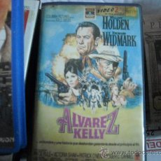 Cine: ALVAREZ KELLY. Lote 16437485