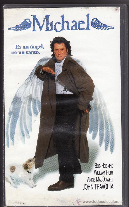 John Travolta. John Travolta, Kelly Preston , Omar Gooding, Angel ...
