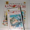 Cine: EL LIBRO DE LOS GNOMOS + CINTA VHS Nº19. Lote 26368336