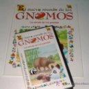 Cine: EL LIBRO DE LOS GNOMOS + CINTA VHS Nº18. Lote 26822231
