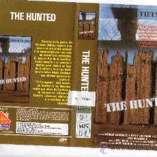 Cine: THE HUNTED. Lote 17079975