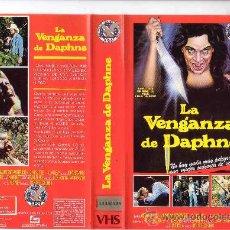 Cine: LA VENGANZA DE DAPHNE. Lote 17487071