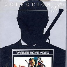 Cine: JAMES BOND 007 - OPERACIÓN TRUENO - SEAN CONNERY. Lote 17613526