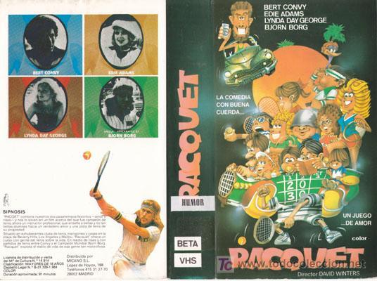 racquet 1979