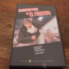 Cine: EL FUGITIVO (HARRISON FORD). Lote 19560794