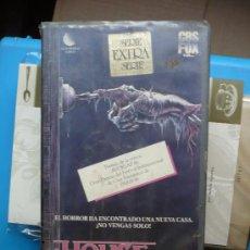 Cine: HOUSE UNA CASA ALUCINANTE (1985) VHS.. Lote 19922888