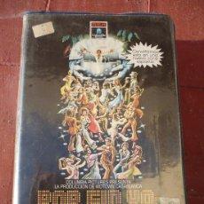 Cine: POR FIN YA ES VIERNES (1978) VHS - DISCO FEVER 70'S.. Lote 19923167