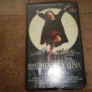 Cine: PELICULA VHS HECHIZO DE LUNA CHER Y NICOLAS CAGE 1987 MGM HOME VIDEO. Lote 166746780