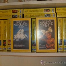 Cine: NATIONAL GEOGRAPHIC. Lote 25649046