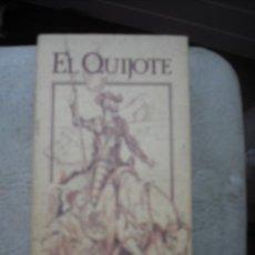Cine: EL QUIJOTE. Lote 23241667