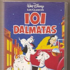 Cine: 101 DALMATAS. Lote 23244758