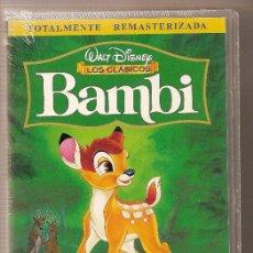 Cine: BAMBI. Lote 23244812
