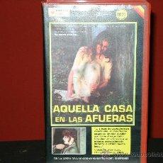 Cine: AQUELLA CASA EN LAS AFUERAS. Lote 24239736