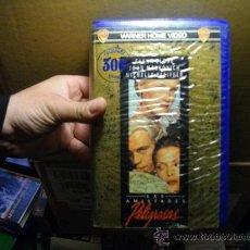 Cine: LAS AMISTADES PELIGROSAS-VHS. Lote 24714195