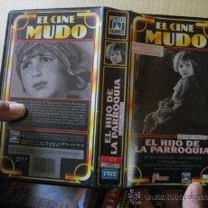 Cine: EL HIJO DE LA PARROQUIA-CINE MUDO. Lote 24980063