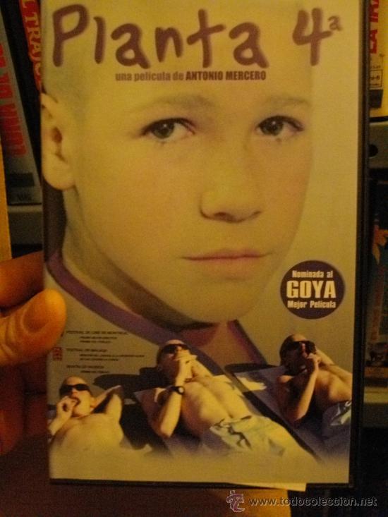 la 4 planta-vhs venta minima 10 eu- - Comprar Películas de cine VHS ...