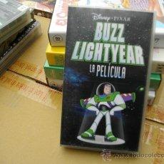 Cine: BUZZLIGHTYEAR -DIBUJOS ANIMADOS-VHS-VENTA MINIMA 10 EU. Lote 26279290