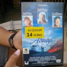 Cine - ALWAYS / PEDIDO MINIMO 6 EU VHS - 27905851