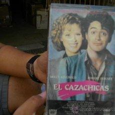 Cine - el caza chicas/VHS PEDIDO MINIMO 6 EU - 27949009