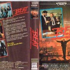 Cine: BEAT -VHS. Lote 28003185