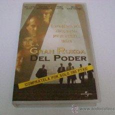 Cine: LA GRAN RUEDA. VHS. 113. Lote 28355065