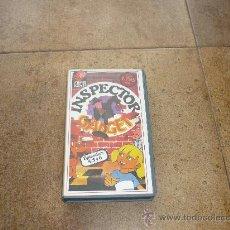 Cine - VHS INSPECTOR GADGET - ANIMACION VIDEO COLECCION AÑOS 80 65´APROX - 28463771