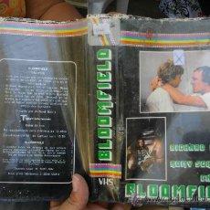 Cine: BLOOMFIELD / RICHARD HARRIS / VHS. Lote 29071170