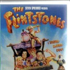 Cine: VHS - LOS PICAPIEDRA - JOHN GOODMAN, RICK MORANIS, ELIZABETH PERKINS.... Lote 29558950