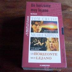 Cine: UN HORIZONTE MUY LEJANO. Lote 29614259