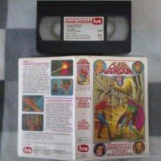 Cine: VHS FLASH GORDON VOLUMEN 8. Lote 30083226