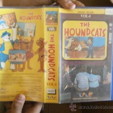 Cine: THE HOUNDCATS-VOL 4. Lote 30993972
