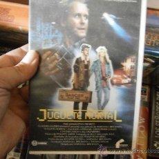 Cine: JUGUETE MORTAL-VHS. Lote 31011752