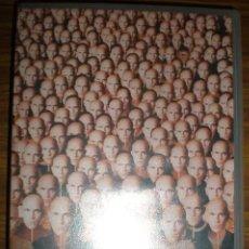 Cine: 'COMO SER JOHN MALKOVICH', CON JOHN CUSACK. VHS ORIGINAL.. Lote 31332545