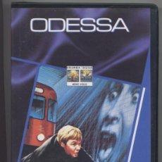 Cine: VIDEO PELICULA *ODESA* - CINTA VHS. Lote 31457260