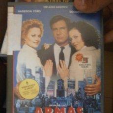 Cine: ARMAS DE MUJER-VHS. Lote 32031403