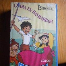 Cine: CONAN-VHS DIBUJOS ANIMADOS. Lote 32266057
