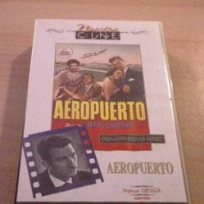 Cine: FERNANDO FERNAN GOMEZ, AEROPUERTO. Lote 32427145