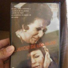 Cinema: EL JUICIO DE LOS HIJOS--VHS--COMPRA MINIMA 6 EU. Lote 33144338