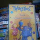 Cine: TWEENIES-VHS-COMPRA MINIMA 6 EU--. Lote 164171340