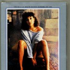 Cine: VIDEO VHS - FLASHDANCE. Lote 33448399