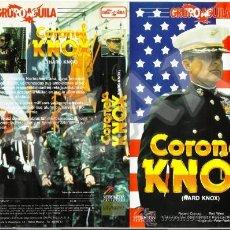 Cine: CORONEL KNOX - ROBERT CONRAD - PEDIDO MINIMO 6€. Lote 30590798