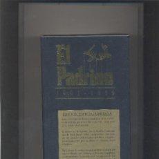 Cine: EL PADRINO TRILOGIA 1901-1959. EDICION ESPECIAL 3 CINTAS.. Lote 35370013
