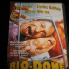 Cine: BIO-DOME - PELICULA VHS - PAULY SHORE/STEPHEN BALDWIN/WILLIAM ATHERTON - VIDEO. Lote 35424877