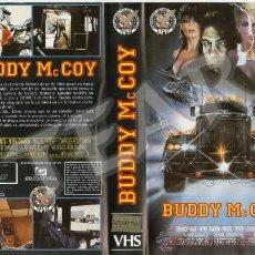 Cine: BUDDY MC COY - TERENCE KNOX / MYRA CHASON. Lote 29142696