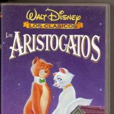 Cine: LOS ARISTOGATOS. Lote 35717535