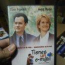 Cine: TIENES UN EMAIL-VHS -COMPRA MINIMA 6 EU-. Lote 164917709