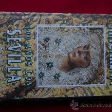 Cine: VHS MACARENA 400 AÑOS CON SEVILLA. Lote 37149842