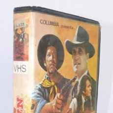 Cine: CROWN VHS PELICULA ANTIGUA ROBERT DUVALL. Lote 37101434