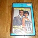 Cine: VHS - EN UN LUGAR DE LA MANGA - 1970 - MANOLO ESCOBAR, CONCHA VELASCO, TIP Y COLL, MARIANO OZORES. Lote 37764448