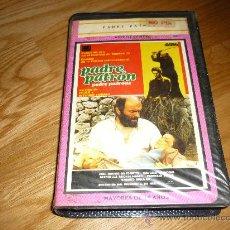Cine - PELICULA VHS PADRE PATRON 1977 PADRE PATRONE MUY RARA !!! - 37822924